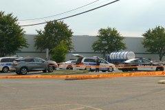 Fusillade mortelle à Pointe-Claire: le suspect arrêté