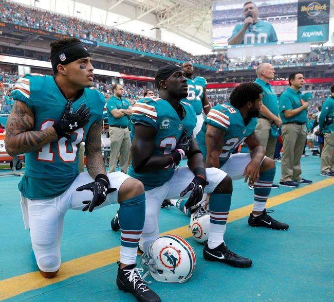 La NFL et les joueurs à la recherche d'une entente