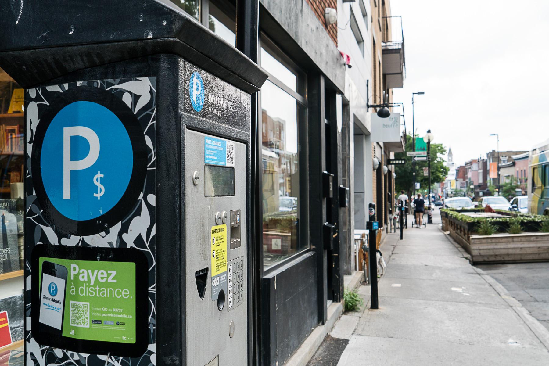Ville Montréal Qc Ca Payer Constat >> Jusqu A 25 De Rabais Sur Les Contraventions Payees Rapidement