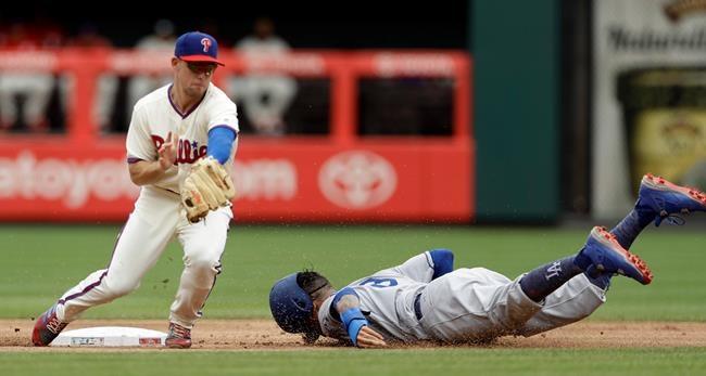 Oswalt prend la mesure des Padres; 6-4 Mets