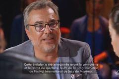 SLĀV : un faux pas de Télé-Québec à Y'a du monde à messe