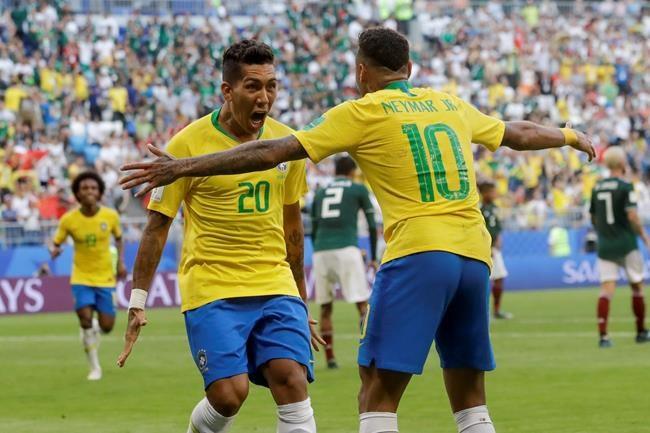 Des Brésiliens confiants mais pondérés
