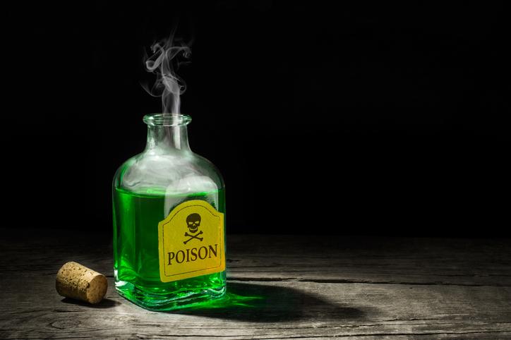 Des voleurs dérobent un poison mortel dans un musée au Pays-Bas
