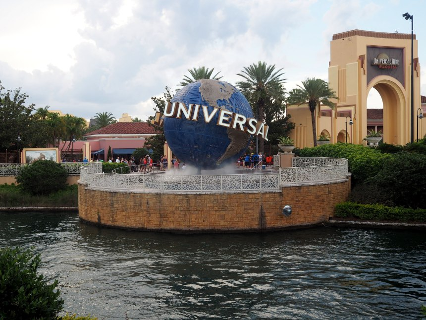 24 heures bien remplies au Universal Orlando Resort