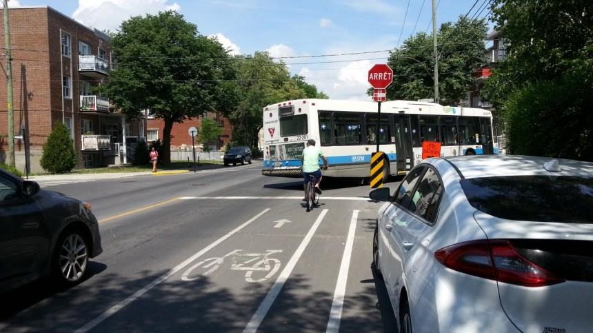 La Ville doit mieux protéger les cyclistes, demande la Coalition vélo de Montréal