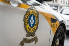 Alcool au volant: une femme et sa fille arrêtées tour à tour à Magog samedi