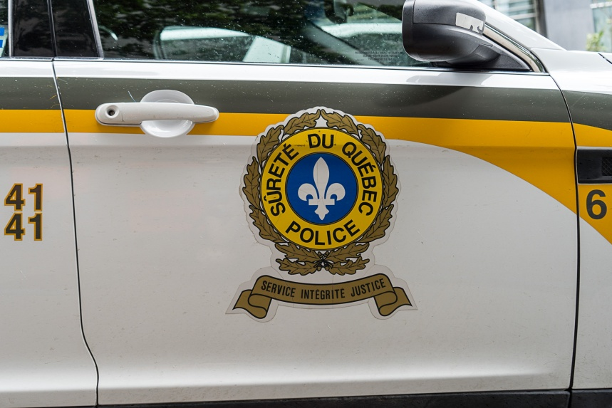 Accident de VTT mortel au Saguenay–Lac-Saint-Jean