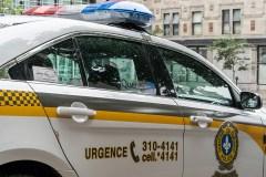 Un motocycliste dans un état critique à la suite d'une collision à Kamouraska