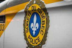 Une automobiliste meurt dans une sortie de route à Saint-Malachie