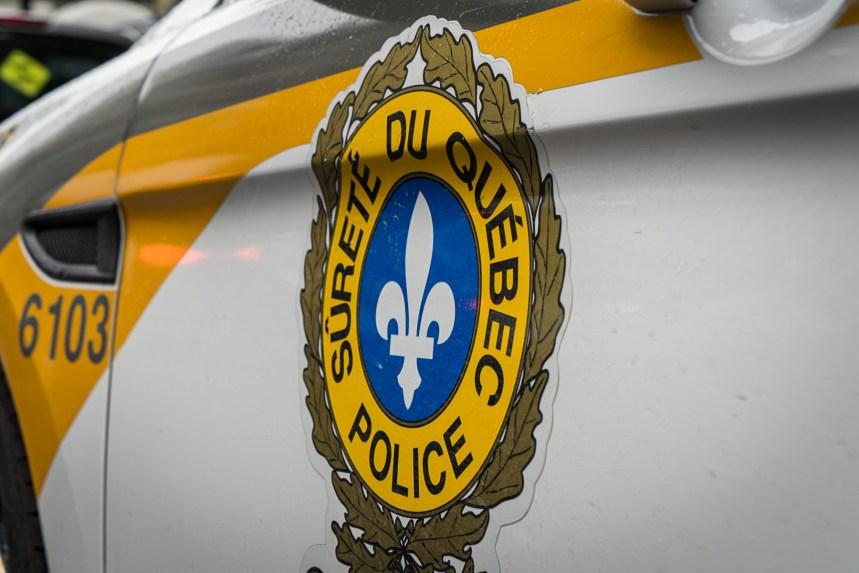 Une femme blessée dans un délit de fuite à Bois-des-Filion