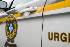 Trafic de drogue: vaste opération policière déployée jeudi matin au Québec