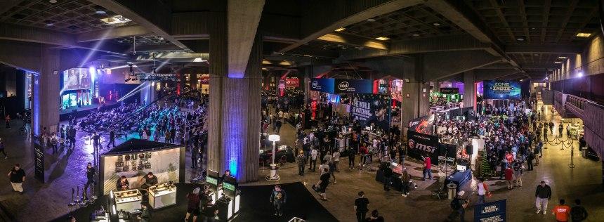 Le festival DreamHack débarque au Stade olympique