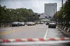 Une fusillade fait trois morts, dont le tireur, à Jacksonville