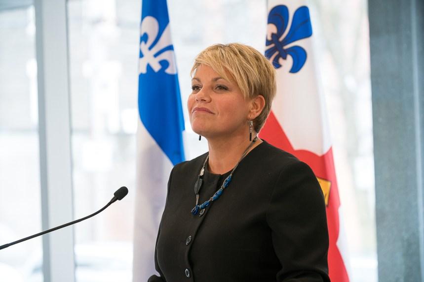 Verdun: Le Parti libéral en tête malgré tout