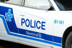 Homme atteint par balles à Pointe-Saint-Charles à Montréal