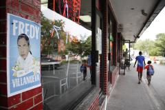 Fredy Villanueva, dix ans après: La longue guérison de Montréal-Nord