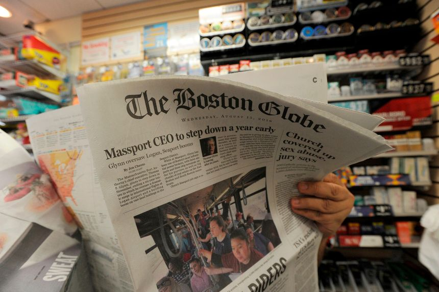 Attaqués par Trump, les journaux défendent la liberté de la presse