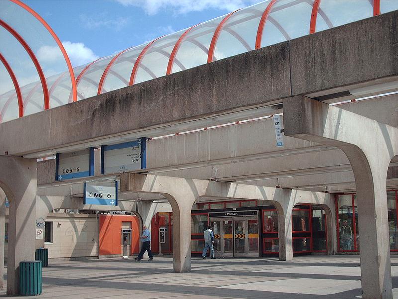 Station Angrignon: nouveau service après-vente