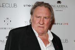 L'acteur français Gérard Depardieu mis en examen pour viols
