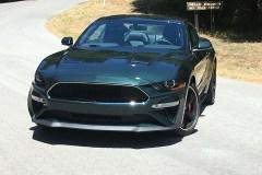 Ford Mustang Bullitt 2019: L'enfant chéri est de retour