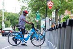 BIXI lance ses vélos électriques mercredi