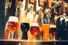 Les épiceries du Nouveau-Brunswick offriront bientôt de la bière