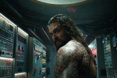La suite du film Aquaman en production