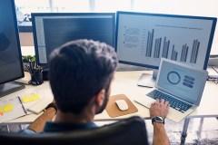 Auditeur financier: Avoir le sort d'une entreprise entre ses mains