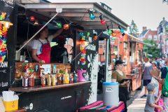 Coronavirus: des food trucks montréalais «prêts à s'adapter»
