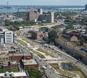 Montréal veut une consultation publique sur le secteur Bridge-Bonaventure
