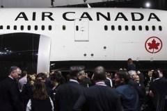Données personnelles: 20 000 clients d'Air Canada pourraient être touchés