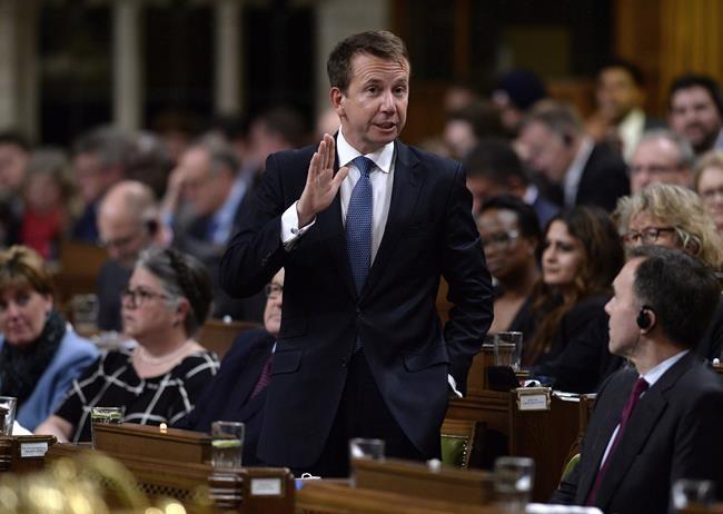 Ottawa investit 42 M$ pour les petits ports de Nouvelle-Écosse