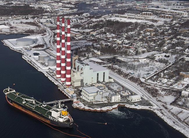 Halifax: un déversement plus important qu'annoncé