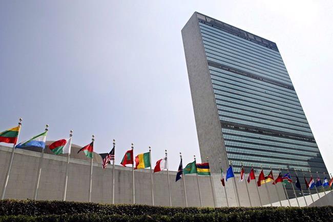 ONU: le Canada a violé les droits d'une immigrante