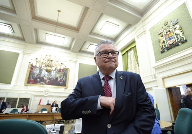 «Cyberterrorisme»: Les chefs de police interpellent Ottawa