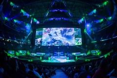Jeux vidéo: des millions sont en jeu à Vancouver