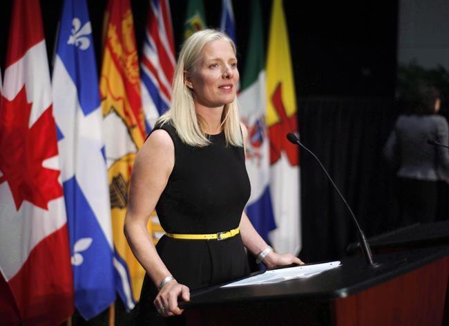 Émissions des véhicules: les règles canadiennes seront revues