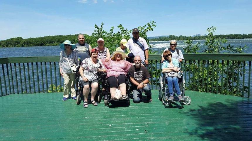 Un spectacle d'humour-bénéfice pour le Club des personnes handicapées du Lac Saint-Louis
