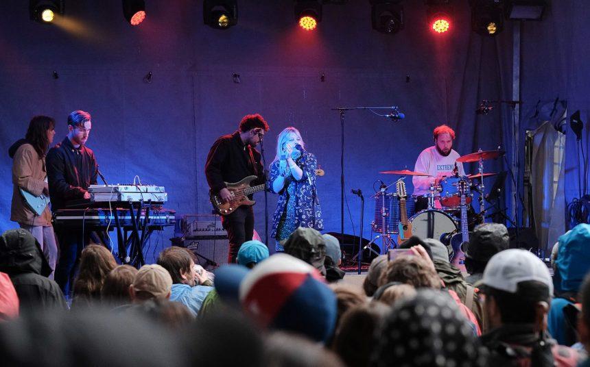 Festival Mile Ex End: amener les spectacles au public