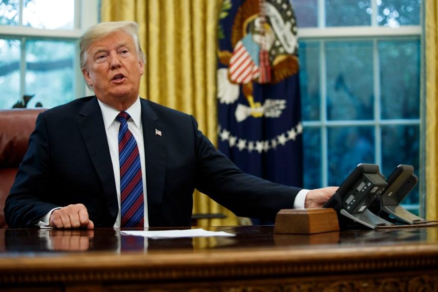 ALENA: Trump annonce «un très bon accord» avec le Mexique
