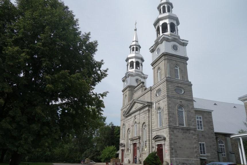 La plus vieille église de Montréal retrouve son cachet d'antan