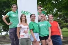 Écoquartier de Saint-Léonard: du renfort pour la sensibilisation