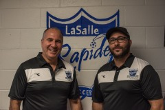 Club de soccer de LaSalle: transmettre une passion