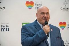 Fierté Montréal mise sur la diversité et la parité