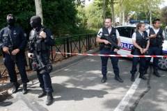 Un homme est abattu après avoir tué sa mère et sa soeur en France, EI revendique