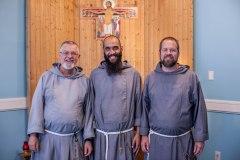 Une nouvelle mission pour les Franciscains de l'Emmanuel
