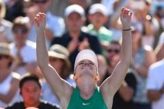 Coupe Rogers: Simona Halep remporte une finale haletante