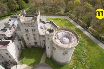 Un château de «Game of Thrones» est à vendre en Irlande du Nord