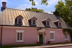 Des maisons qui racontent l'histoire de Montréal