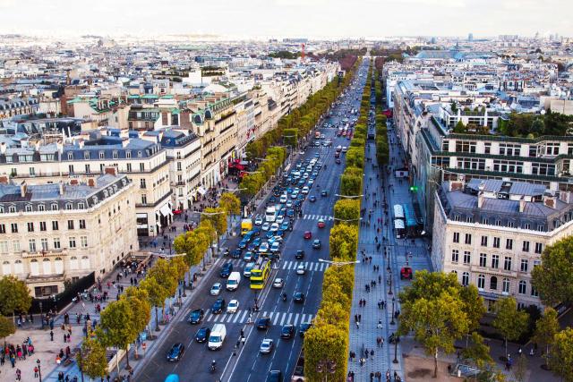 Paris, New York, Montréal et d'autres villes promettent de réduire leurs déchets